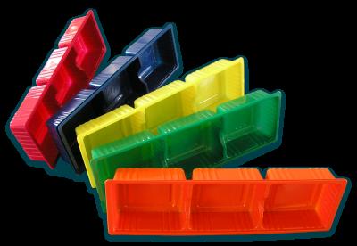 Пластмасови опаковки - Изображение 5