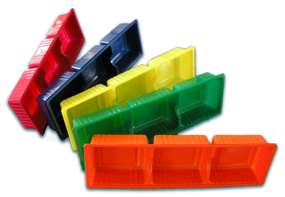 Пластмасови опаковки 5